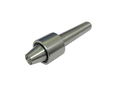 Rdgtools 2mt Woodturning Ring Drive Centre For Lathes Revolving 1/2  Diameter • 19.95£