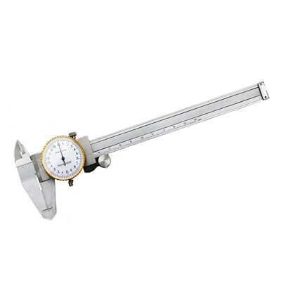 With Clear Scale Dial Caliper Standard Depth 0-150mm High Quality 1pcs • 19.50£