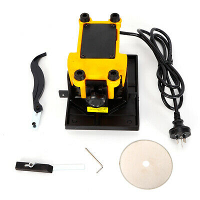 4  Mini Table Saw Cutting Tool Saw Cutter Bench For Wood Glass Stone 4500rpm UK • 42.05£