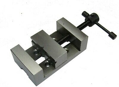 Rdgtools 2  / 50mm Small Vertical Slide Type Drill Press Vice • 38.50£