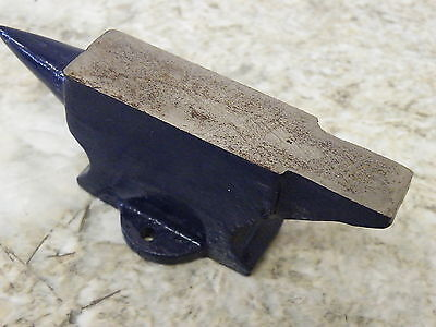 Mini Anvil Ideal For Jewellery And Small Metal Work In Hobbies Model Making  231 • 4.30£