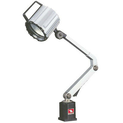 Vertex Halogen Machine Lamp 220V 50W Medium Arm VHL-300M • 105.53£