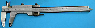 Kanon 5 /125mm Vernier Caliper, Stainless Fine Adjustment Comparable Mitutoyo • 27.50£