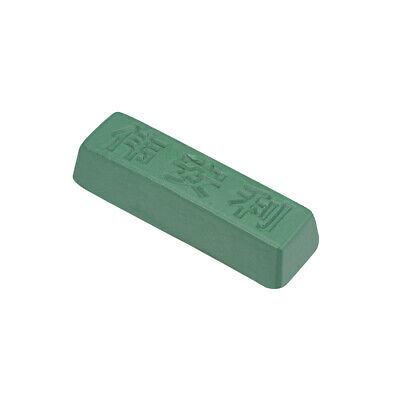 Polishing Compound Kits Green Buffing Sharpening For Metal 110x35x28mm • 6.80£