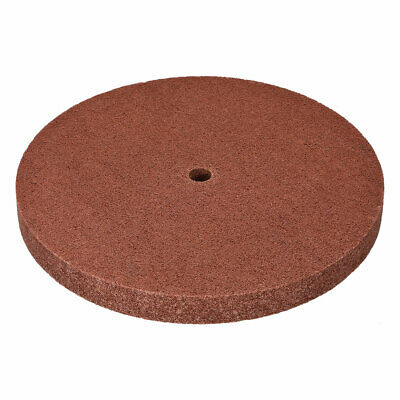 10 Inch Polishing Wheel Buffing Pad Felt Disc 12P For 100 Angle Grinders • 16.08£