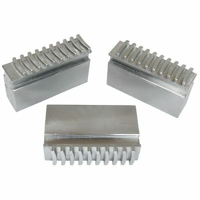 """Soft Scroll Jaws To Fit Chinese Chucks 5"""" / 125mm • 48£"""