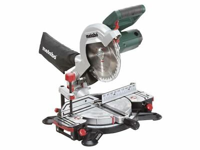KS 216 216mm Mitre Saw Lasercut 1350W 240V MPTKS216N • 143.06£