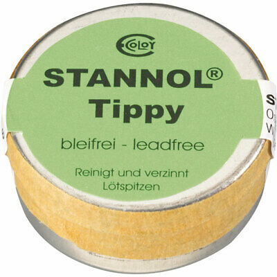 Stannol 272018 Lead Free ECOLOY® Tippy - 12g • 22.09£