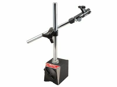 Starrett 3657aa Magnetic Base Indicator Holder • 88.09£