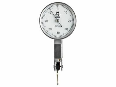 Moore & Wright MW420-03I Dial Test Indicators 0.030in Res 0.0005in • 55.92£