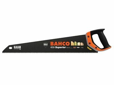 Bahco 2700-22-XT-HP Superior Handsaw 550mm (22in) 7tpi • 37.84£