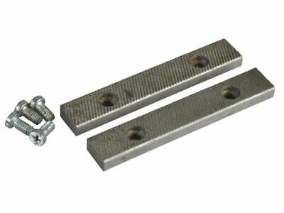 IRWIN Record PT.D Replacement Pair Jaws & Screws 115mm (4.1/2in) For 4 Vice • 36.49£