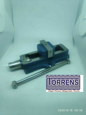 Self Centering Vice Vise-50mm 2  Jaws Width 50mm Premium Quality • 47.12£