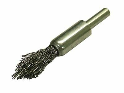 Faithfull Wire End Brush 23mm Pointed End • 7.48£