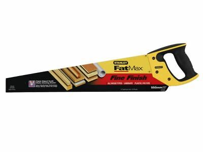 Stanley Tools FatMax® Fine Cut Handsaw 550mm (22in) 11tpi • 21.47£