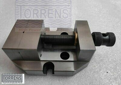 Vice Of Vertical Milling Slide 88mm Grinding Vice Hardened With 6 Bolting Slot . • 66.97£