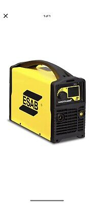 35i Esab Handy Plasma 12mm Clean Cut Brand New In Box • 650£
