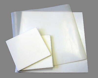 Ptfe Teflon Plate Sheet High Temperature, Low Friction Engineering Plastics  • 26.50£