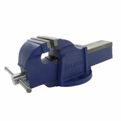 Eclipse 3  4  5  6  Mechanics Engineers Bench Vice EMV Direct From RDG Tools • 120.33£