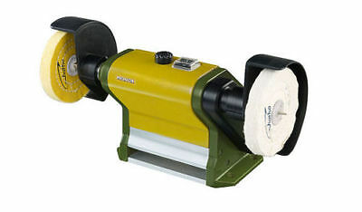 Proxxon Polishing Machine 4  PM100 Buffing Bench 27180 / Direct From RDGTools • 235.40£