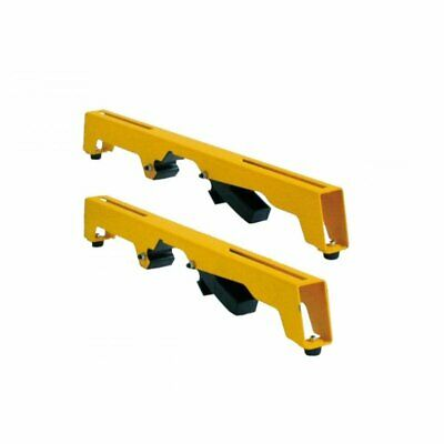 DeWalt DE7025 Mounting Brackets (Pair) • 74.42£