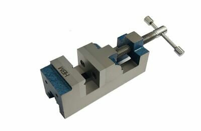 Rdgtools Engineers Small Drill Press Vice 1-1/2  Wide • 24.50£