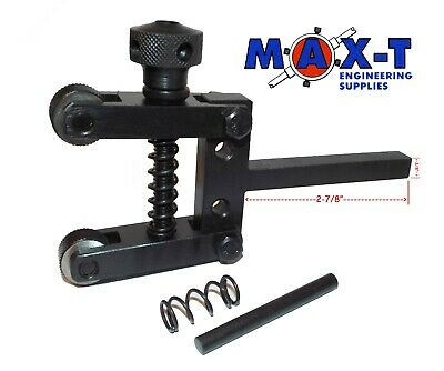 Knurling Tool Spring Loaded Clamp Type 3/8 X 3/8 X 5-3/4  • 22£