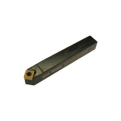 Rdgtools 10mm Scmt 45 Degree Indexable Lathe Turning Tool Ssdcn • 17.50£