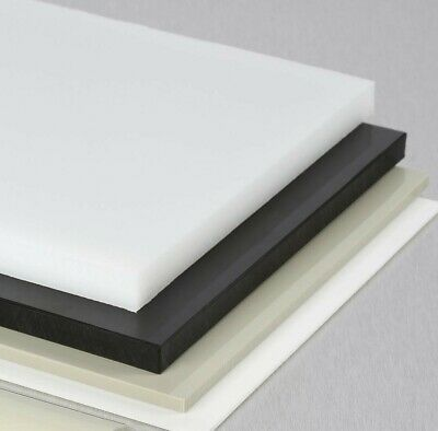 Polypropylene Sheet Cut To Size Panels • 74£