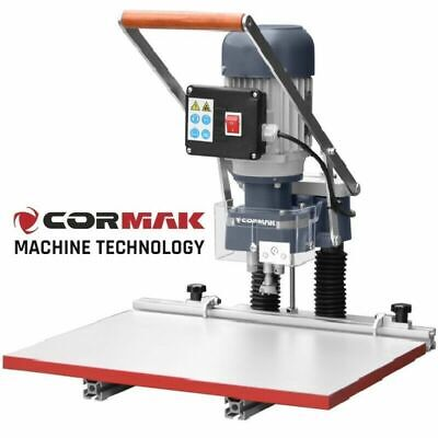 CORMAK BH35M Hinges Drilling Machine Hinge Hole Drill Borer Portable Press Table • 460£