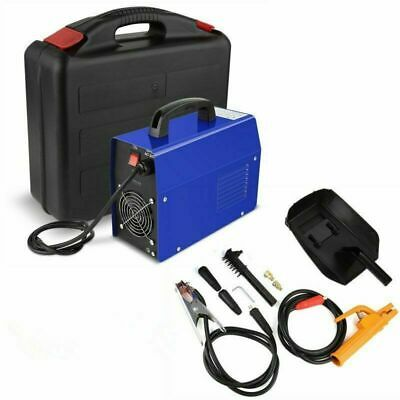 Welder Inverter IGBT MMA 220V 200A Portable Electrode Welding Machine With Case • 59.89£