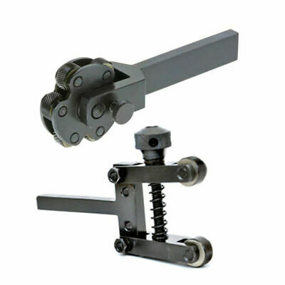 Knurling Tool 6 Inch 6 Knurl With Spring Loaded Clamp Type Knurling Tool • 56.71£