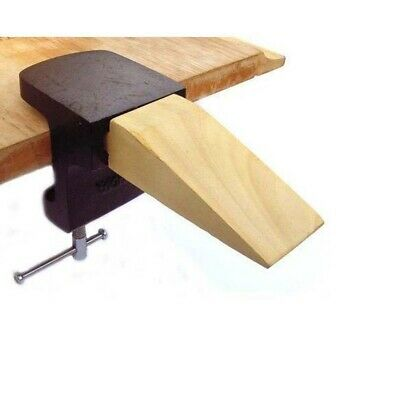 Jewellers Anvil And Bench Pin For Jewelry Repair And Jewelry Making • 31.99£