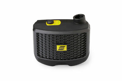 ESAB PAPR Powered Air Purifying Respirator Unit With 1M Hose Fed Backpack Kit • 210£