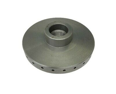 5  Myford Lathe Chuck Backplate With Defects Myford Thread 1-1/8  X 12tpi • 18.50£
