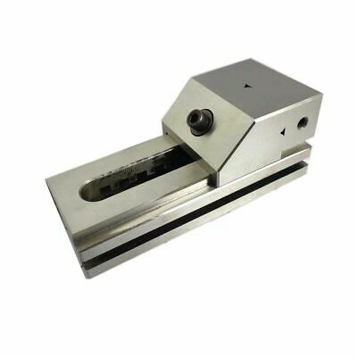 Precision Toolmaker Grinding Pin Vice 75 Mm Screwless Jaws Opening 100 Mm • 69.99£