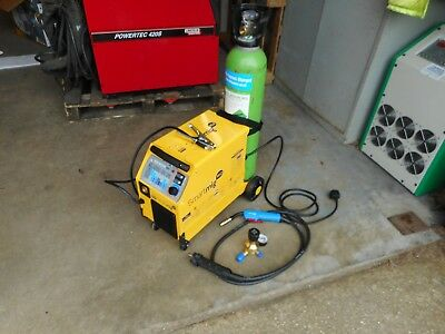 Gys 162 Smartmig Mig Welder.single Phase. Various Packages • 600£