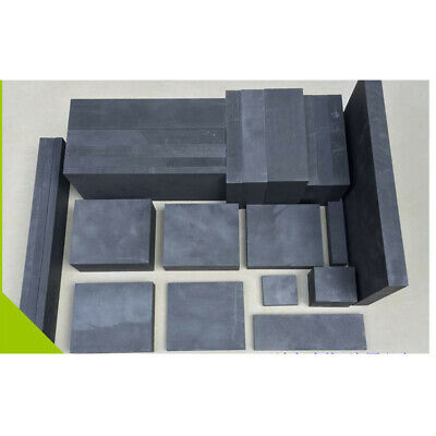 1pcs High Purity Density Graphite Block Plate Electric Spark Mold Graphite • 35.95£