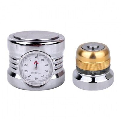 Z Axis Zero Pre-setter Tool Setter For CNC Router 50±0.01mm Magnetic Setti Gauge • 59.99£