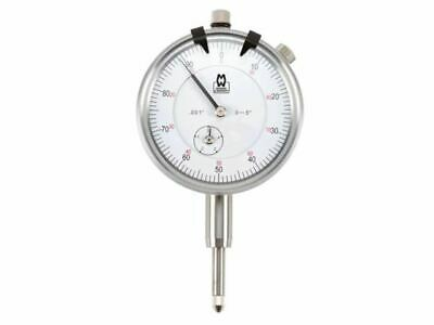 Moore & Wright MW401-01 58mm Dial Indicator 0-0.5in/0.001in • 50.49£