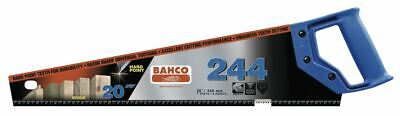 244 Saw, 20  7 Tpi, By Bahco • 16.28£