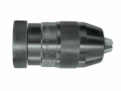 Rohm SUPRA 10mm Keyless Chuck Female Mount 1/2 X 20 • 68.74£