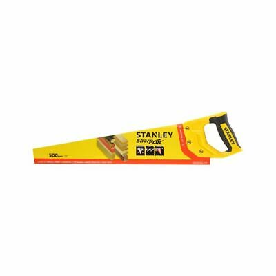 Universal Sharp Cut Saw, 500mm/20 In, By Stanley • 13.30£