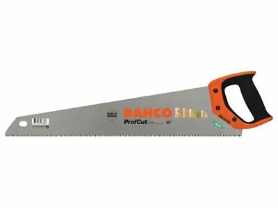 Bahco PC22 ProfCut Handsaw 550mm (22in) 7tpi • 23.22£
