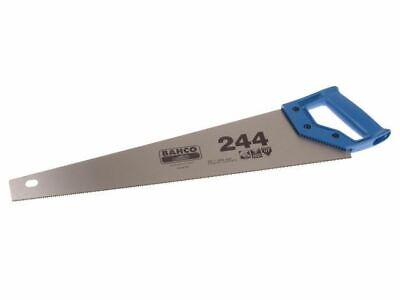 Bahco 244-22-PRC Hardpoint Handsaw 550mm (22in) Fine Cut • 22.17£