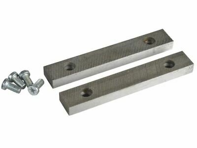 IRWIN Record PT.D Replacement Pair Jaws & Screws 150mm (6in) 25 Vice • 52.73£