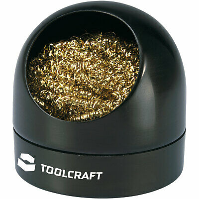 Toolcraft AT-A900 Solder Cleaner • 10£