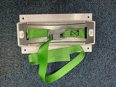 Air Products Cylinder Wall Clamp Single • 18£