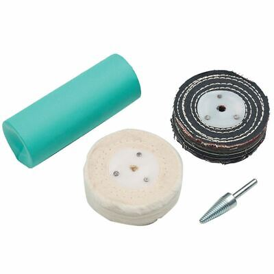 Clarke CBK100C 4  Polishing Kit • 26.31£