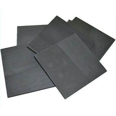 5pcs Graphite Plate Electrode Set Kit 50x40x3mm Replacement Metalworking • 6.91£
